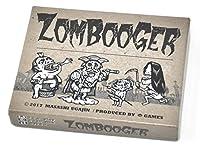 カードゲーム ZOMBOOGER