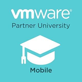 VMware Partner University Mobile