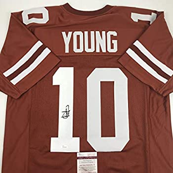 vince young jerseys