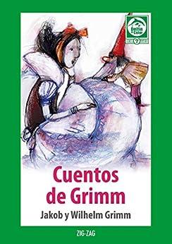 Cuentos de Grimm (Spanish Edition) by [Hermanos Grimm]
