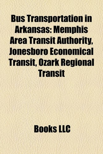 Bus Transportation in Arkansas: Memphis