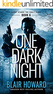 One Dark Night (Harry Starke Genesis Book 6)