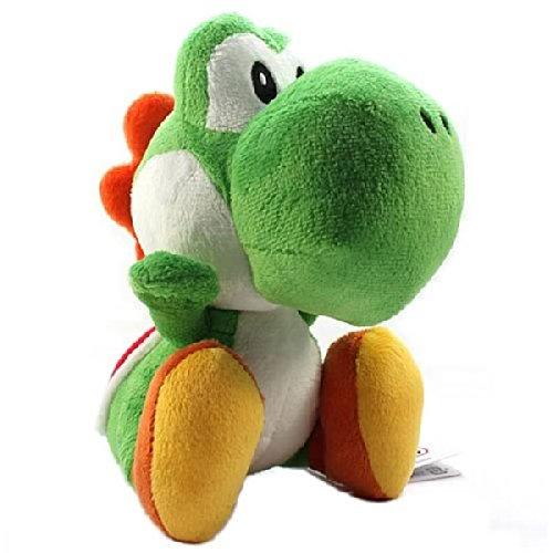 Nintendo Beta Service 365382 Super Mario Yoshi -...