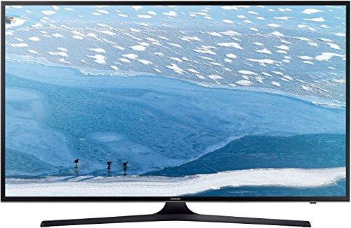 Samsung J6289 138 cm (55 Zoll) Fernseher (Full HD, Triple Tuner, Smart TV)