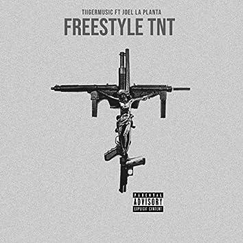 Freestyle Tnt (feat. Joel la Planta)