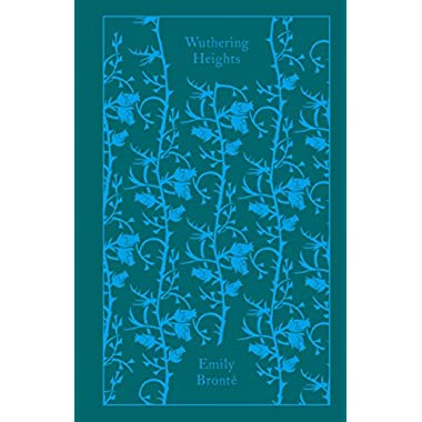 Wuthering Heights (A Penguin Classics Hardcover)