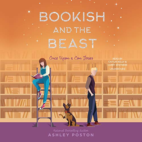 Bookish and the Beast cover art