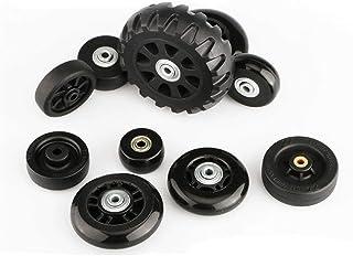 CHENTAOMAYAN Vervanging Bagage Wielen Reparatie Hand Spinner Caster voor Koffer Platform Trolley Stoel Hardware gereedscha...