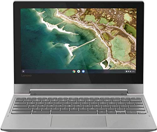 Newest Lenovo Flex 3 11.6' 2-in-1 Touchscreen Chromebook----MediaTek MT8173C, 4GB Memory, 32GB eMMC Flash Memory, Platinum Grey
