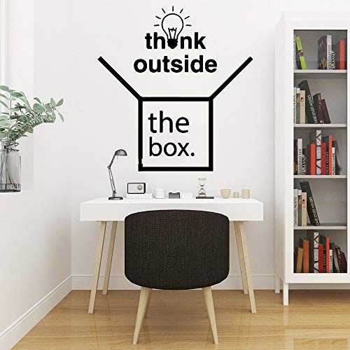 Tianpengyuanshuai creatieve lijst, herinneringen aan het kantoor, vinyl, zelfklevend, muurstickers voor bedrijven