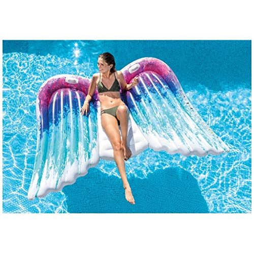 Schwimminsel Engelsflügel