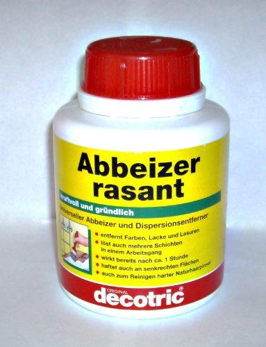 decotric Abbeizer rasant 0,75 Liter