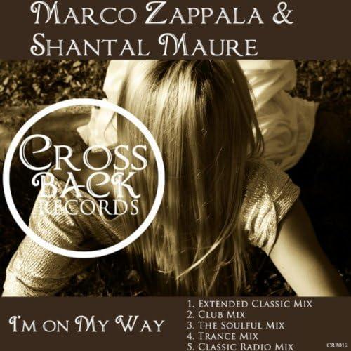 Marco Zappala & Shantal Maure