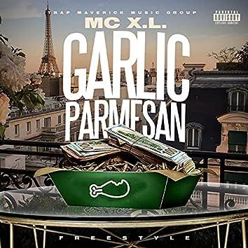 Garlic Parmesan (Freestyle)