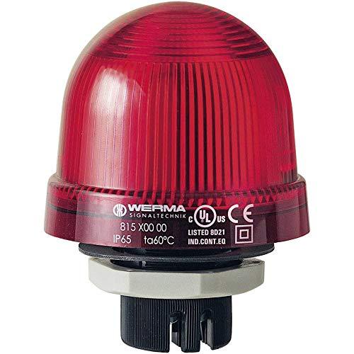 Werma durata lampada 213.100.00 ip65 Durata luci 21310000 durata lampada