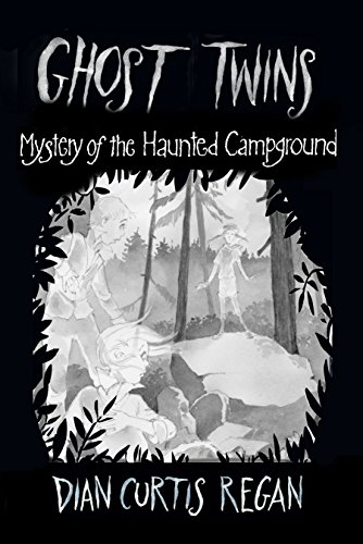 Ghost Twins #6: Mystery of the Haunted Campground (English Edition)
