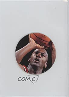 Michael Jordan (Basketball Card) 1995 Upper Deck Michael Jordan Milk Caps - [Base] #15