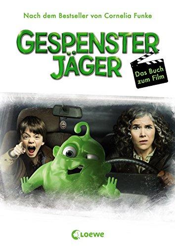 Gespensterjäger – Das Buch zum Film