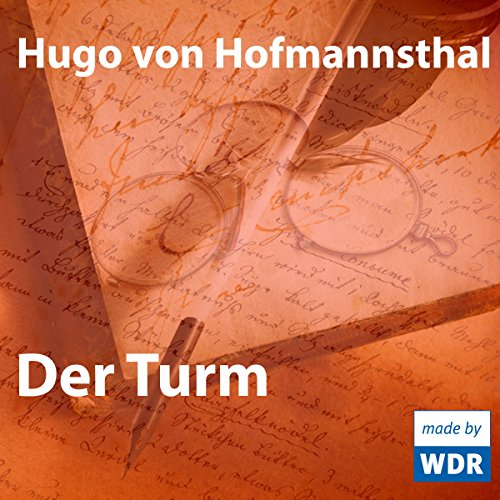 Der Turm cover art