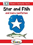 Star and Fish and more nonfiction. Phonic's fantastic facts. Level 1. Jolly phonics paperback readers. Con espansione online: In Precursive Letters
