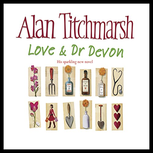 Love and Dr. Devon cover art