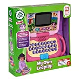 Leapfrog My Own Laptop Leaptop Learning Computer Toy Violet Pink ,#G14E6GE4R-GE 4-TEW6W273480