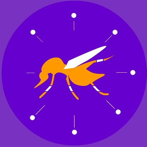 Repeller - Ultrasonic Mosquito Repellent