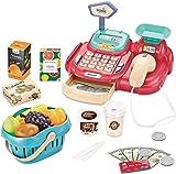 Best Toy Cash Registers - Hayden Ljsu Cash Register for Kids Pretend Play Review