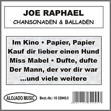 Chansonaden & Balladen