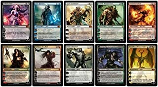 mtg card lots for sale