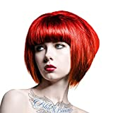 Splat Rebellious Hair Color Kit - Ombre Fire (2 Colors -Red Ignite & Hot Ember)