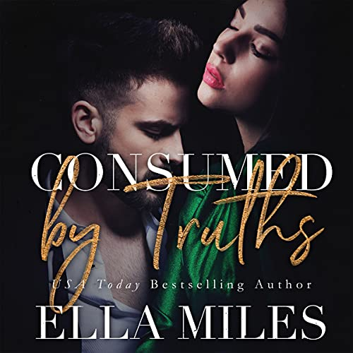 Consumed by Truths cover art