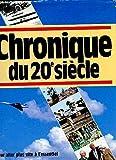 Chronique du 20ème siècle - Chronique - 09/09/1992