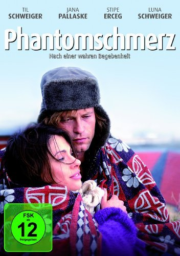 Phantom Pain ( Phantomschmerz ) [ NON-USA FORMAT, PAL, Reg.2 Import - Germany ] by Til Schweiger