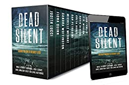 Book cover image for Dead Silent: A Box Set Collection