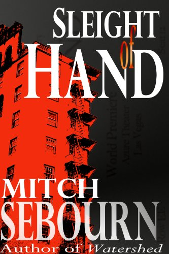 Image of Sleight of Hand