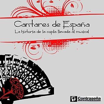 Cantares de España