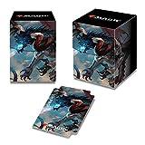 Ultra Pro Magic The Gathering 100+ Deck Box Palladia-Mors, The Ruiner