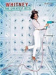 Whitney Houston Greatest Hits (PVG) --- PVG - Houston, Whitney --- Alfred Publishing