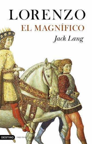 Lorenzo el Magnífico (Imago Mundi)