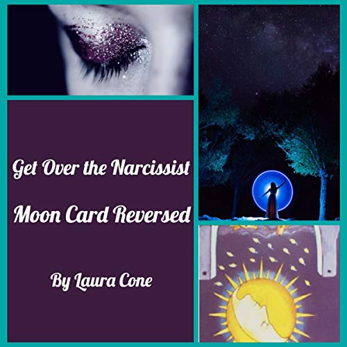 Get over the Narcissist audiobook cover art