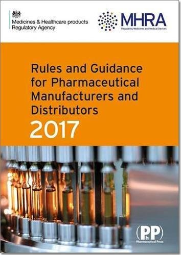 Rules and Guidance for Pharmaceu...