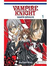 Vampire Knight - Vampir Şövalye 1