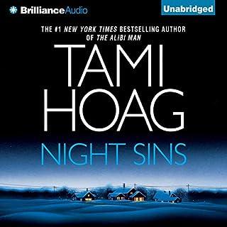 Night Sins cover art