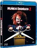 El Muñeco Diabólico 2 [Blu-ray]