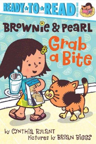 BrowniePearl Grab a Bite