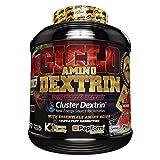 BIG Ciclo Amino Dextrin Hidrato Super Rápido - 1500 gr