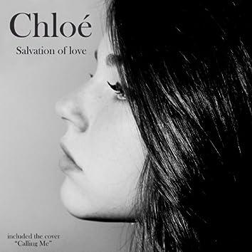 Salvation of Love
