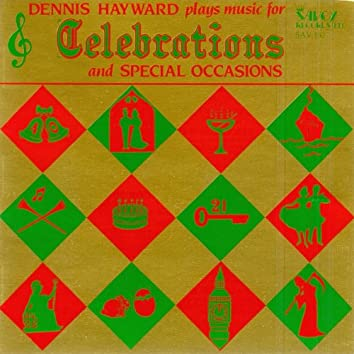 Music for Celebrations and Special Occasions
