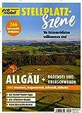 PROMOBIL Stellplatzszene 1/2021 'Allgäu'